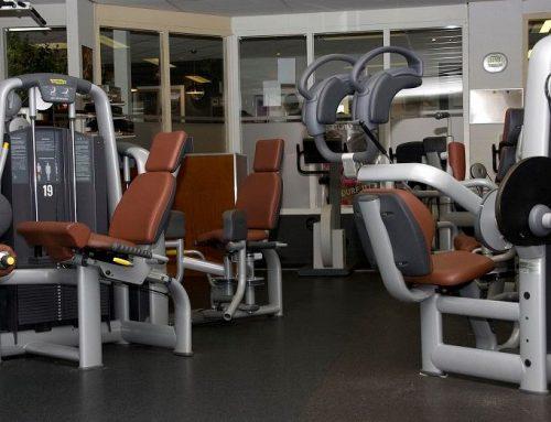 Doe mee met Fitness